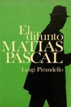 El difunto Matías Pascal (ebook)