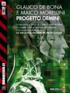 Progetto Gemini (ebook)