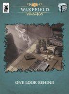 The wakefield variation - one look behind (ebook)