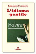L'idioma gentile (ebook)
