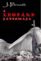 A Leopárd játszmája  (ebook)