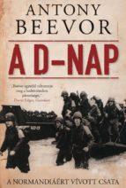 A D-nap (ebook)