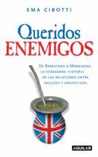 Queridos enemigos (ebook)