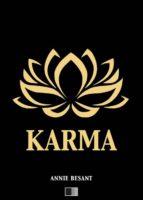 Karma (Edición en Español) (ebook)