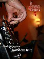 Random Riff (ebook)