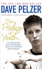 The Privilege of Youth (ebook)