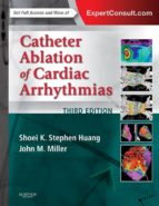 Catheter Ablation of Cardiac Arrhythmias (ebook)
