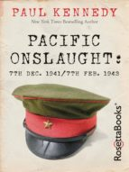 Pacific Onslaught (ebook)