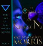 The Oracle of Khemsa Nu Volume 1