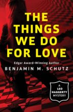 The Things We Do for Love (ebook)