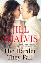 The Harder They Fall (ebook)