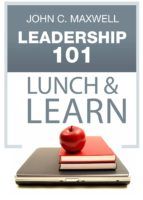 Leadership 101 Lunch & Learn (ebook)