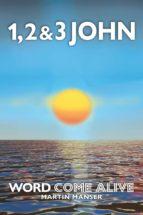 1, 2 & 3 John (ebook)