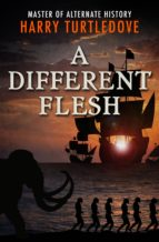 A Different Flesh (ebook)