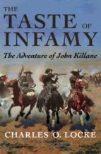 The Taste of Infamy (ebook)