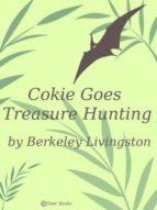 Cokie Goes Treasure Hunting (ebook)
