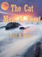 The Cat Men of Aemt (ebook)