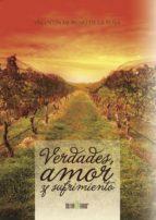 Verdades, amor y sufrimiento (ebook)