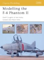 Modelling the F-4 Phantom II (ebook)