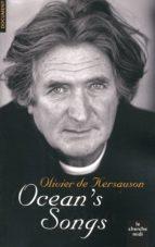 Ocean's songs (ebook)