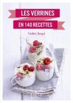Petit Livre de - Verrines en 140 recettes (ebook)