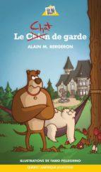 Le Chat de garde (ebook)