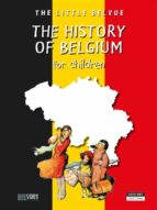 A History of Belgium for children (ebook)
