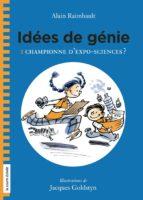 Championne d'Expo-sciences? (ebook)