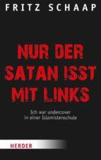 Nur der Satan isst mit links