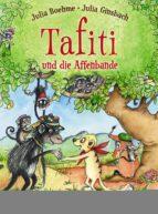 Tafiti und die Affenbande (ebook)