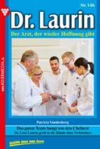Dr. Laurin 146 - Arztroman