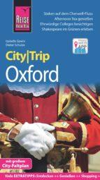 Reise Know-How CityTrip Oxford (ebook)