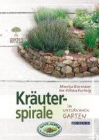 Kräuterspirale (ebook)