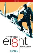 EI8HT 01: Gestrandet (ebook)
