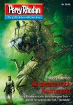 Perry Rhodan 2846: Karawane nach Andromeda (Heftroman) (ebook)