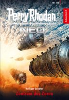 Perry Rhodan Neo 125: Zentrum des Zorns (ebook)
