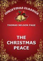 The Christmas Peace (ebook)