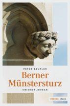Berner Münstersturz (ebook)