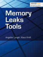 Memory Leaks Tools (ebook)