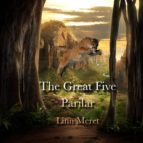 The Great Five (ebook)