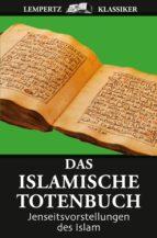 Das islamische Totenbuch (ebook)