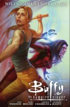 Buffy The Vampire Slayer, Staffel 9, Band 4 (ebook)