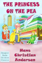 The Princess on the Pea (ebook)