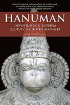 Hanuman. Devoțiunea și puterea zeului cu chip de maimuță (ebook)