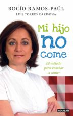 Mi hijo no come (ebook)