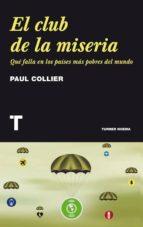 El club de la miseria (ebook)