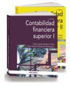 Pack- Contabilidad financiera superior (ebook)