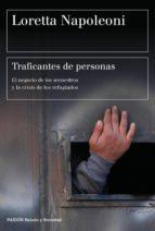 Traficantes de personas (ebook)