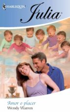 Amor o placer (ebook)