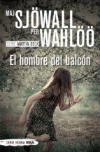 El hombre del balcón (ebook)